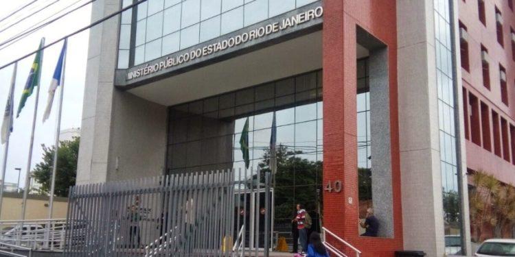 Sede do Ministério Público de Campos-RJ