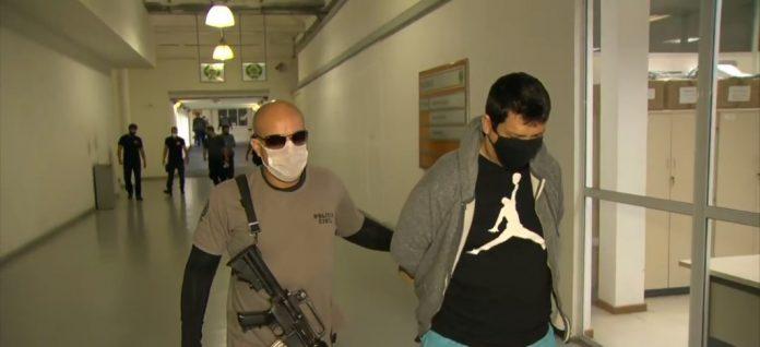 Empresário preso na Operação Prandium