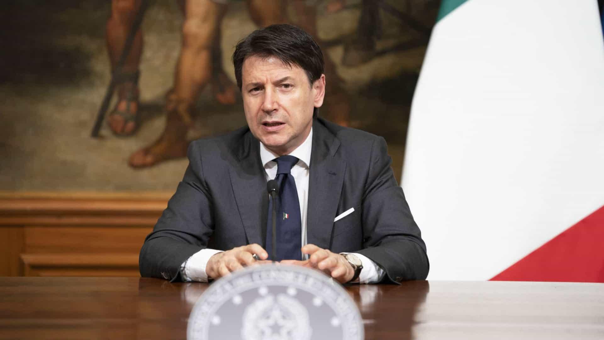 Primeiro-ministro da Italia