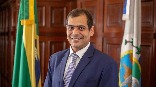Deputado Bruno Dauaire
