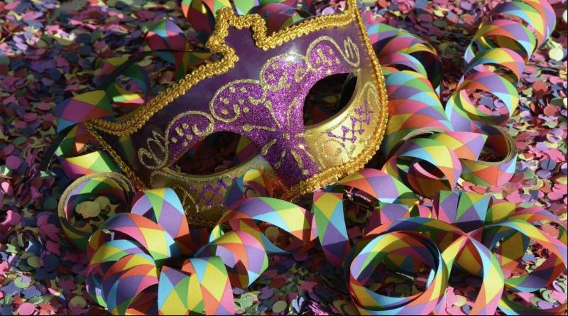 Carnaval e devassidão no pos-pandemia