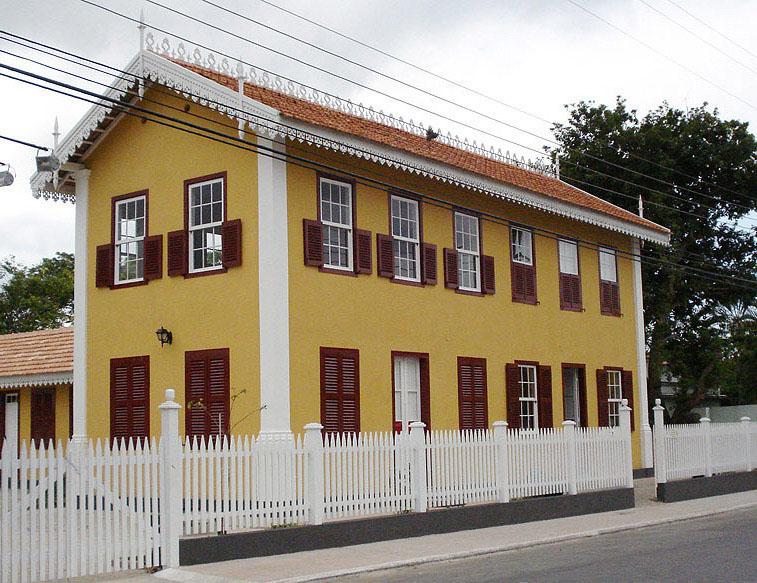 Centro Cultural Sobradinho em Quissamã