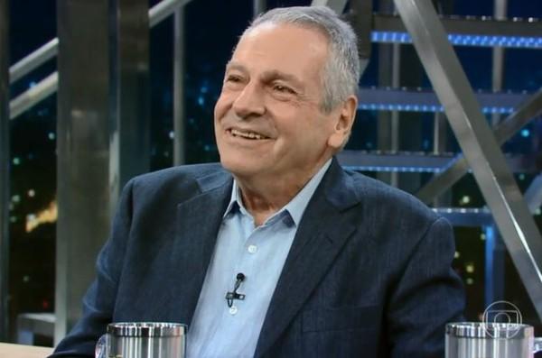 Escritor Antônio Bivar