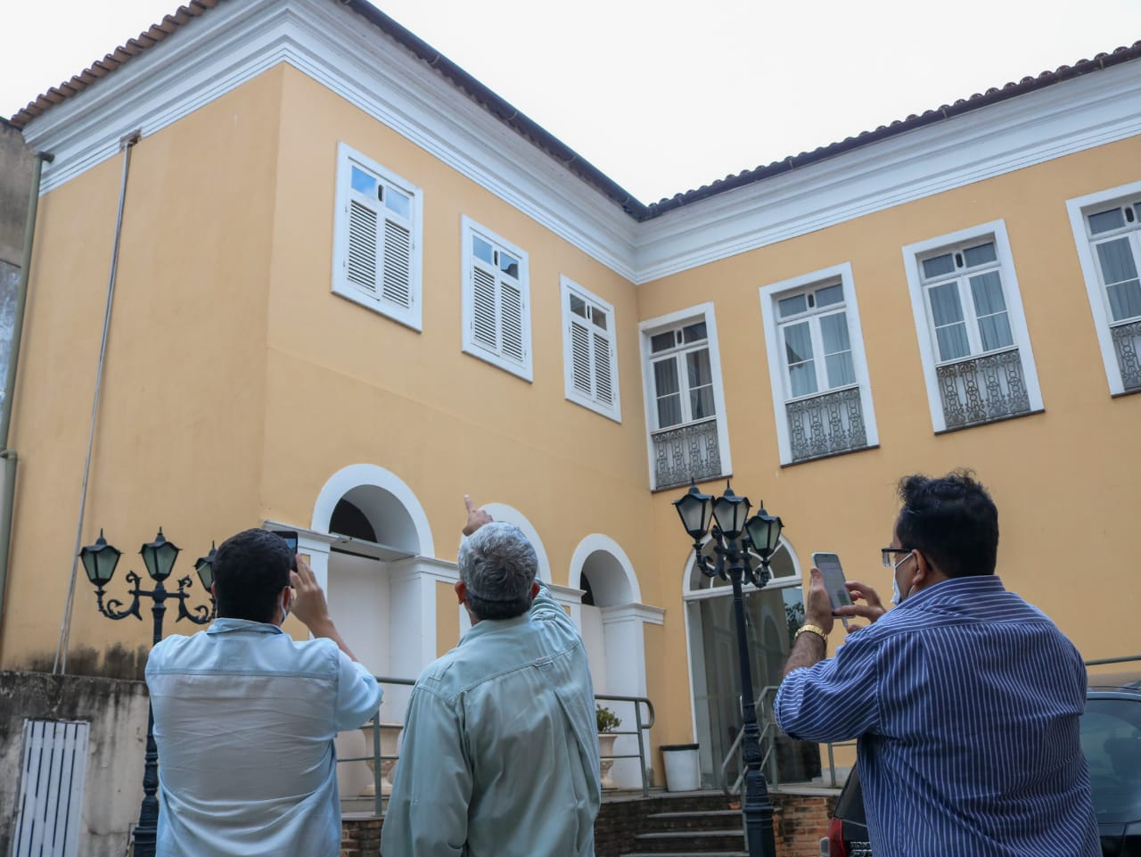 Inepac terá escritório em Campos-RJ