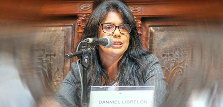 Deputada Renata Felix