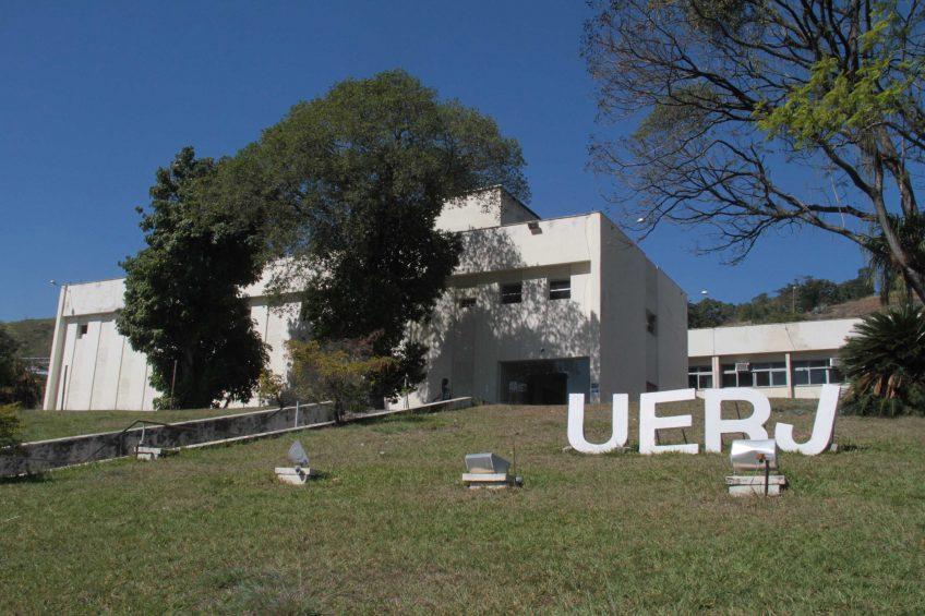 Campus da Uerj
