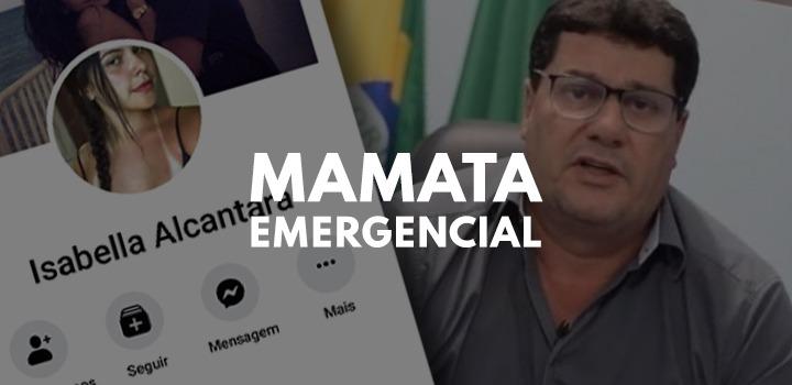 Amarildo Alcântara - Auxilio Emergencial