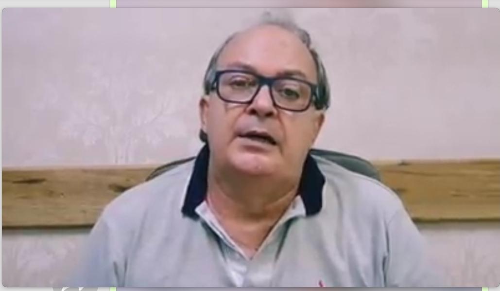 Prefeito de Conceição de Macabu, Claudio Linhares