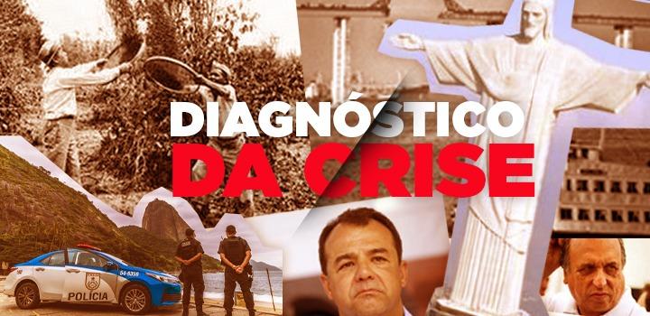 Crise no Estado do Rio