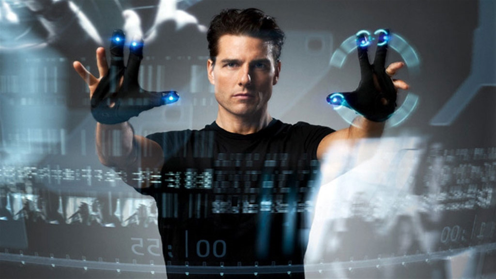 Tecnologia mobile pode permitir a antecipação de crimes como em Minority Report