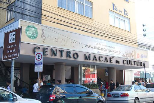 Centro Macaé de Cultura