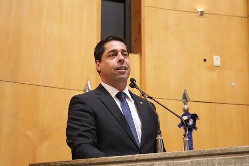 Deputado Marcelo Santos - Deputado ES