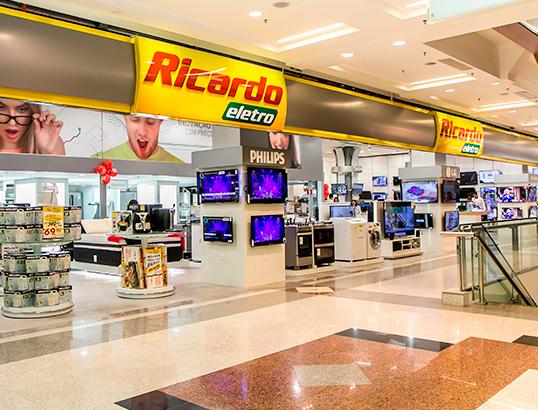 Lojas Ricardo Eletro