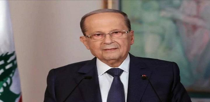 """presidente libanês afirmou que a explosão ocorreu por problemas """"em três níveis"""""""