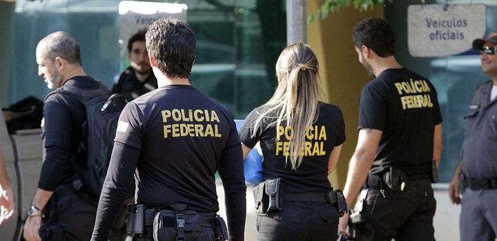 Polícia Federal e a Polícia Rodoviária Federal trabalham pela abertura de seus novos editais de concursos públicos