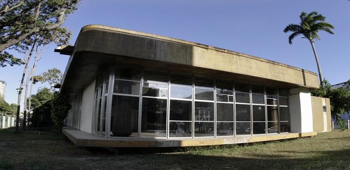 Palácio da Cultura. Foto: Cris Isidoro / Diadorim Ideias