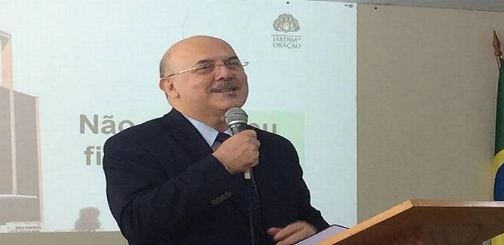 Ministro da Educação fala sobre homossexualidade