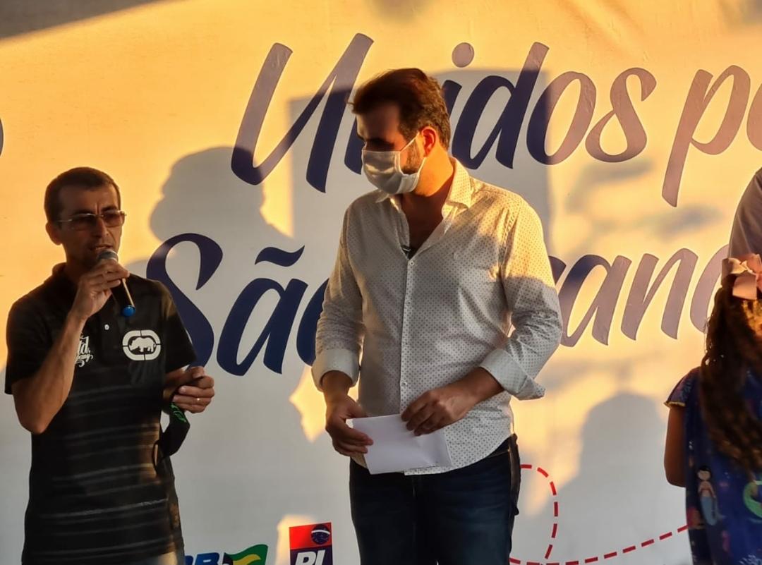 Pedrinho Cherene - São Francisco de Itabapoana