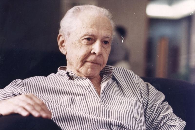 José J. Veiga - Escritor