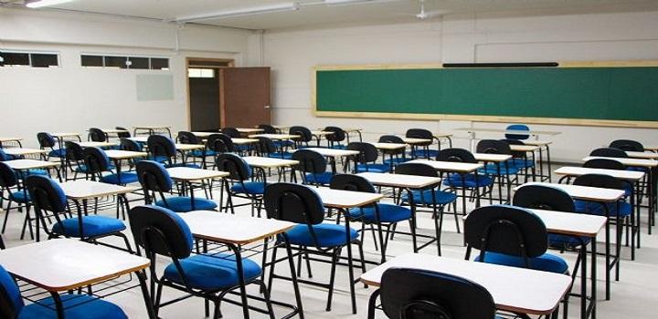 Escolas particulares recebem apoio financeiro do governo