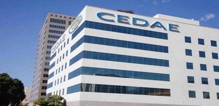 Privatização da Cedae
