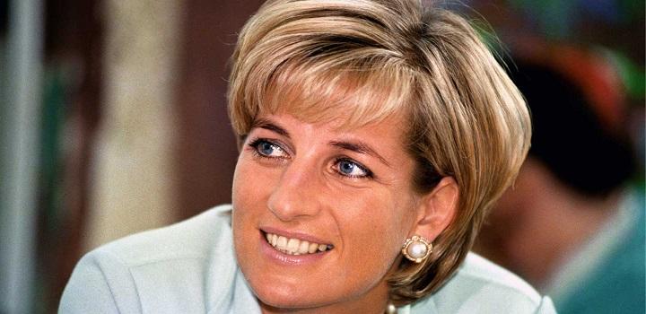 Batalha secreta de Princesa Diana contra a bulimia será retratada em série