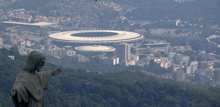 Prefeitura DO RJ anuncia público no Maracanã dia 4... - Veja mais em https://www.uol.com.br/esporte/futebol/ultimas-noticias/2020/09/18/rio-avanca-por-retorno-do-publico-aos-estadios-e-apronta-protocolo.htm?cmpid=copiaecola