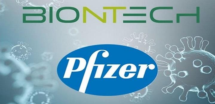 CEO da Pfizer diz que há 'boa chance' de ter resultados sobre vacina em outubro