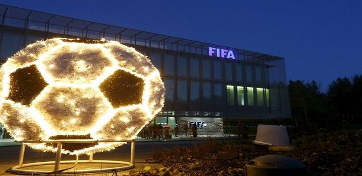Covid-19 custará ao futebol US$ 14 bilhões