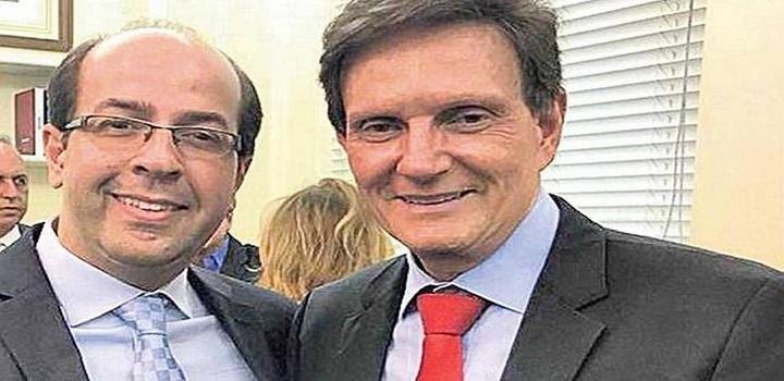 Prefeitura do Rio cobrava propina para facilitar pagamentos de credores