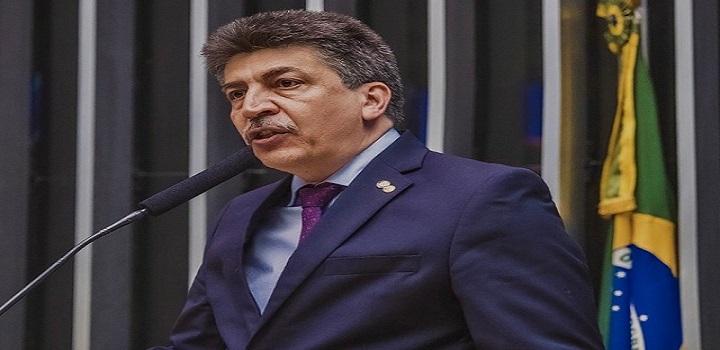 Deputado Felício Laterça ataca Rafael Diniz