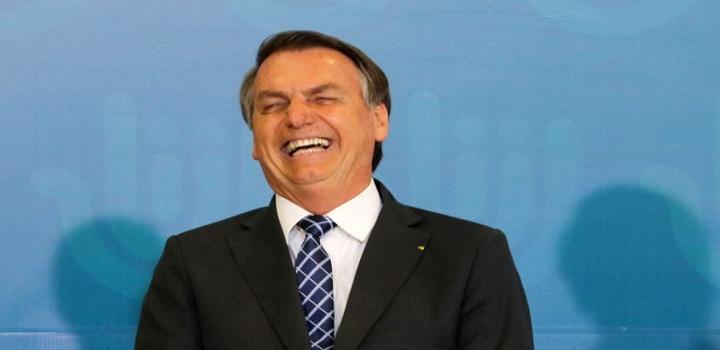 Bolsonaro provoca Moro