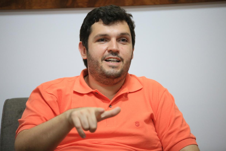 Médico Bruno Calil - candidato em Campos-RJ