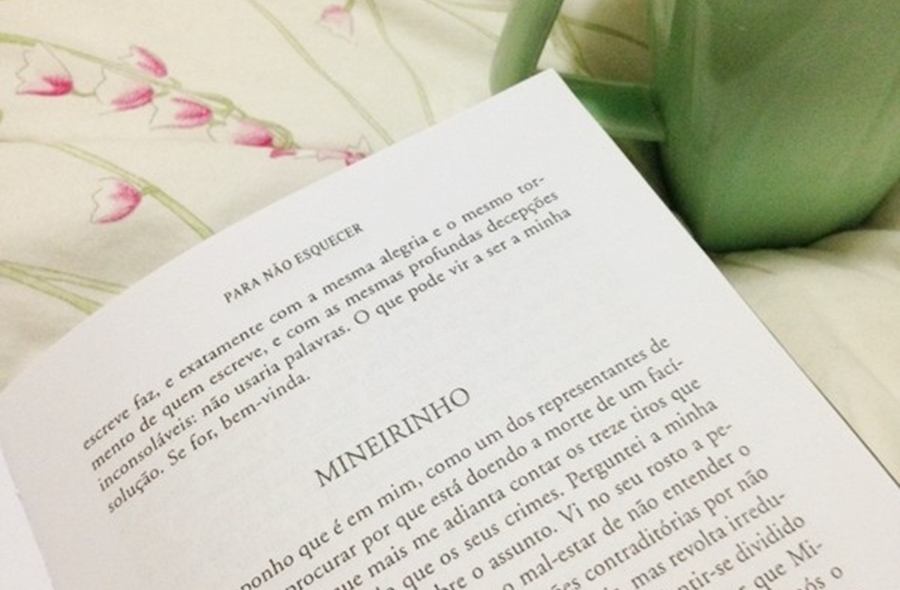 Mineirinho - Conto de Clarice Lispector