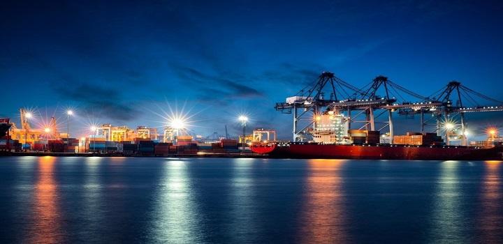 Empregos no porto de Imbetiba