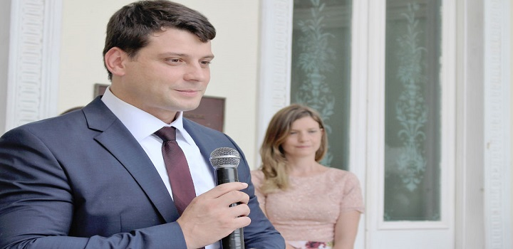 MPE inelegibilidade Bernardo Rossi