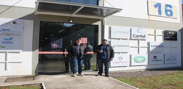 Nova Operadora de Celular no Brasil