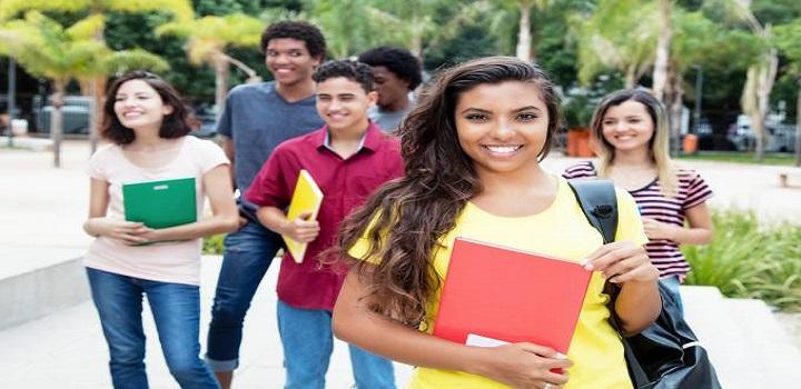 Empregos para jovens em eventos