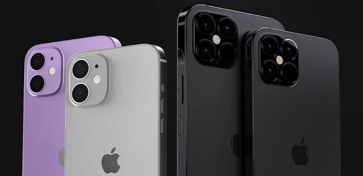 Lançamento iphone 12