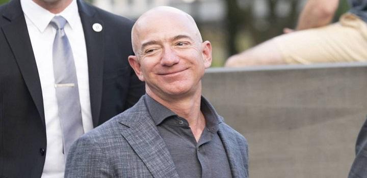 Jef Bezos cria escola para crianças carentes