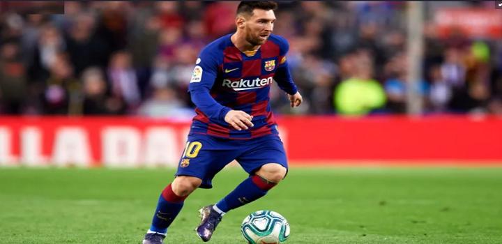 Aos 33 anos, Messi entra em nova fase na carreira