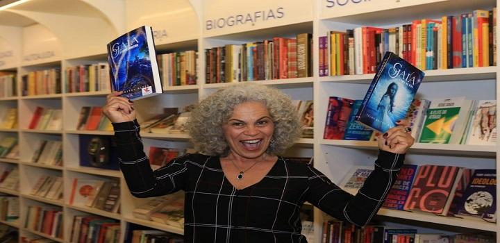 Autores Brasileiros Telma Brites