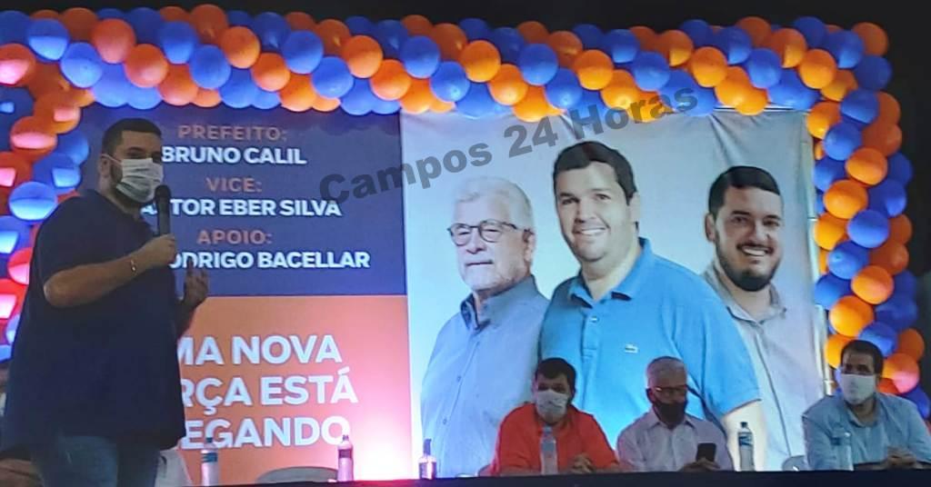 Dr. Bruno Calil