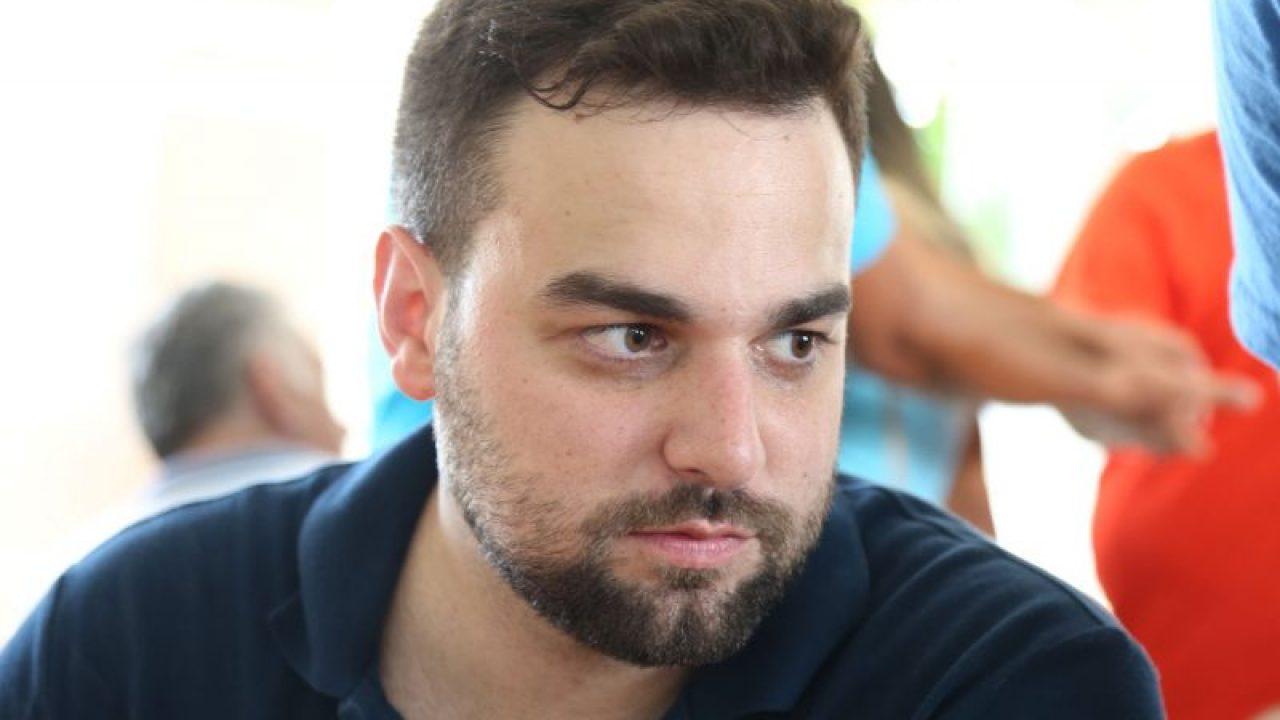 Caio Vianna - PDT Campos-RJ