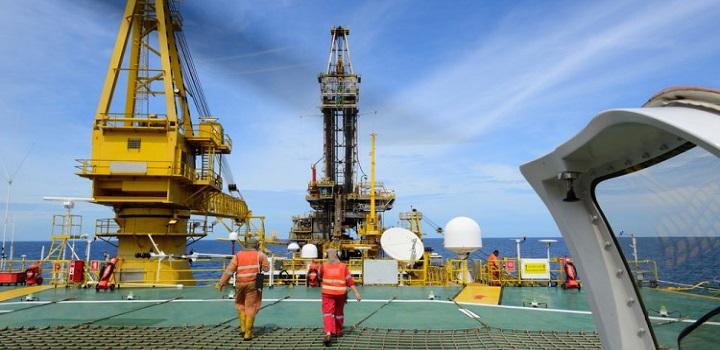 Macaé cursos offshore