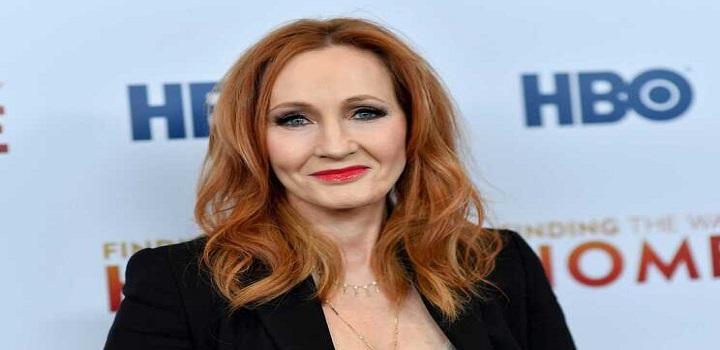 Boicote a J. K. Rowling