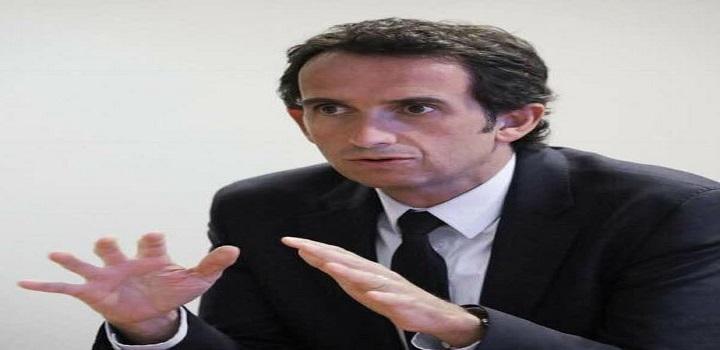 CEO DO CARREFOUR