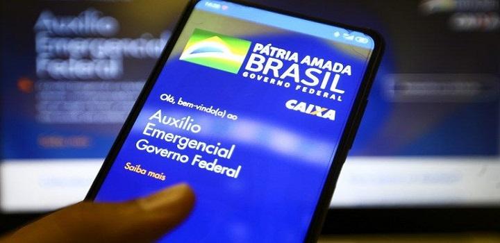 Auxílio Emergencial ultrapassa R$ 250 bilhões