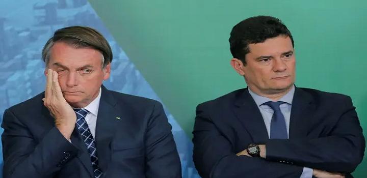 Sergio Moro Gabinete de Odio