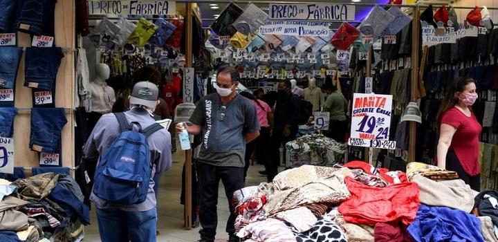 Pandemia aumento de preços